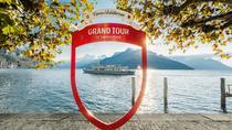 9-Day Grand Tour of Switzerland - Road Trip from Zurich, Zurich, Multi-day Tours