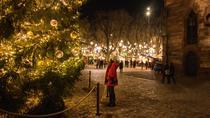 Christmas Markets Basel Freiburg im Breisgau and Colmar, Basel, Christmas