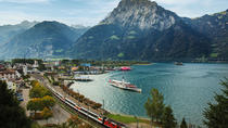 Swiss Travel Pass 4 dagen, Zurich, Sightseeing Passes