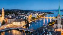Tradições Switzerlands de 7 dias de Zurique, Zurich, Multi-day Tours
