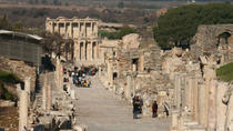 Ancient City of Ephesus Tour from Kusadasi Port, Izmir