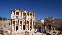 Ephesus Half Day Guided Tour from Kusadasi, Kusadasi