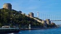 Full day Bosphorus Cruise From Istanbul, Istanbul, Day Cruises