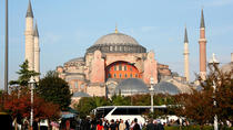 Half-Day Istanbul City Tour From Cruise Port, Istanbul, Private Sightseeing Tours