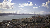 Private City Tour in Lisbon, Lisbon, Sailing Trips