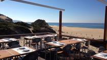 Private Tour: South of Lisbon and Meco Beach, Lisbon, Private Sightseeing Tours