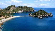 Messina and Taormina City Tour from Messina, Messina, Ports of Call Tours