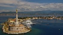 Messina City Tour with Cannoli Tasting, Messina, City Tours