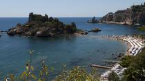 Taormina and Castelmola from Messina Small Group Tour, Messina, Day Trips