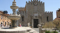 Taormina-kustexcursie vanuit Messina, Messina, Cruises langs havensteden