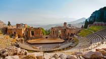 Taormina Shore Excursion from Messina