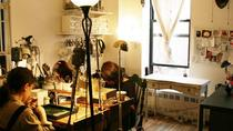 East Village Jewelry Class, New York City, Walking Tours