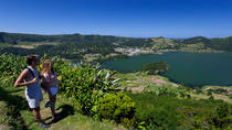 Full-Day Hiking Tour to Sete Cidades Lake, Ponta Delgada