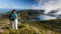 Hiking Tours in Sao Miguel Azores to Fogo Lake, Ponta Delgada, Hiking & Camping
