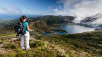 Lake Fogo Sao Miguel Hiking Tour from Ponta Delgada, Ponta Delgada, Hiking & Camping