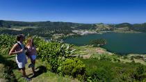 Sete Cidades Hike and Termas da Ferraria from Ponta Delgada, Ponta Delgada, Hiking & Camping