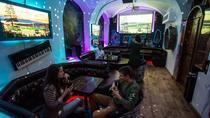 Blue Bird Karaoke, Budapest, Food Tours