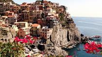 Livorno Full-Day Shore Excursion: Cinque Terre and Pisa Shared small Group, Livorno, Ports of Call...
