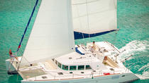 4-Hour Private Tour, on 44 Lagoon Luxury Catamaran, Playa del Carmen, Catamaran Cruises