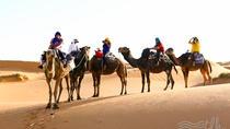 3 Day Marrakech-Marrakech Desert Tour, Marrakech, 4WD, ATV & Off-Road Tours