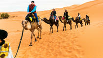 Private 2-Night Erg Chebbi Sahara Desert Tour from Marrakech, Marrakech, Multi-day Tours