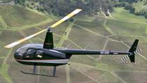 Hunter Valley Broken Back Range Helicopter Flight from Cessnock, Hunter Valley, Helicopter Tours