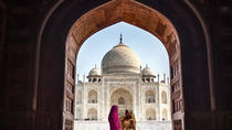 Amazing Agra Short Tour, Agra, Multi-day Tours