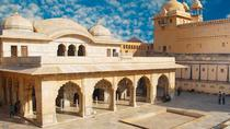 Amazing Rajasthan, Jaipur, Multi-day Tours