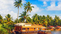 Best of Kerala Tour, Kochi, Multi-day Tours
