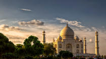 Golden Triangle Tour with Golden Temple, New Delhi, Private Day Trips