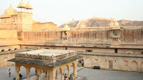 Jaipur and Amber Heritage Trail Tour, Jaipur, Cultural Tours