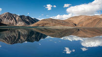 Leh Ladakh Adventures 4 Day Trip, レー