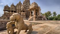 Magnificent Khajuraho, Khajuraho, Multi-day Tours