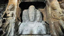 Mumbai Day Tour With Elephanta Caves, Mumbai, Day Trips