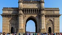 Mumbai Full Day City Tour, Mumbai, Day Trips