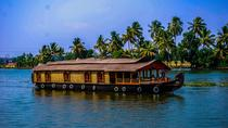 Munnar with Alleppey, Kochi, Multi-day Tours