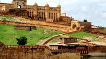 Private Full-Day Tour to the Royal Forts and Palaces of Jaipur from Delhi, New Delhi, Private Day ...