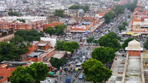 Private Half-Day Temples and Havelis Walking Tour in Jaipur, Jaipur, Private Sightseeing Tours