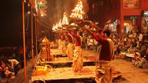 Varanasi Evening Aarti Tour, Varanasi, Cultural Tours