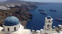 6-Hour Private Best of Santorini Experience, Santorini