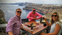 Experience Santorini: Wine Tasting Small Group Tour, Santorini, Wine Tasting & Winery Tours