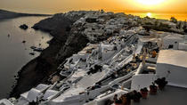 Private Half-Day Tour of Santorini North Side , Santorini, Half-day Tours