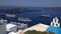 Santorini Full-Day Guided Sightseeing Tour, Santorini, Private Sightseeing Tours