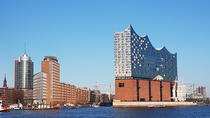 Hafentour mit den Kiezjungs, Hamburg, City Tours