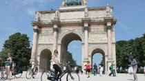 Paris Highlights Tour by Bike, Paris, Full-day Tours