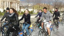 Paris Secrets Tour by Bike, Paris, Bike & Mountain Bike Tours