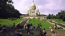 Paris Walking Tour at the Montmartre Quartier, Paris, Skip-the-Line Tours
