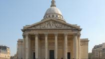 Paris Walking Tour: Latin Quarter