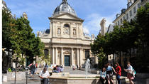 Paris Walking Tour: Quartier Latin, Paris, Bike & Mountain Bike Tours