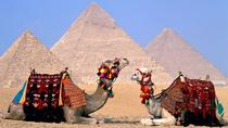 Cairo by Air from Sharm el Sheikh, Charm el-Cheikh